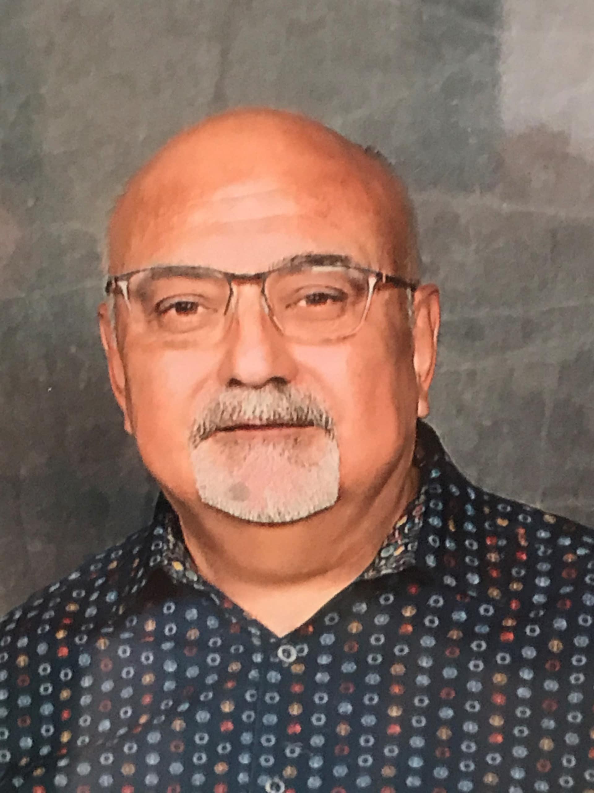 Patrick Saenz